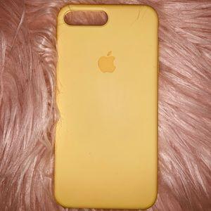 Apple case for iPhone 7 Plus